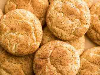 Can I Freeze Snickerdoodle Cookies