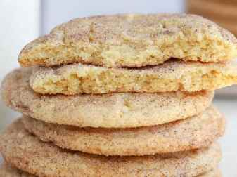 What Is The Flavor Of Snickerdoodle