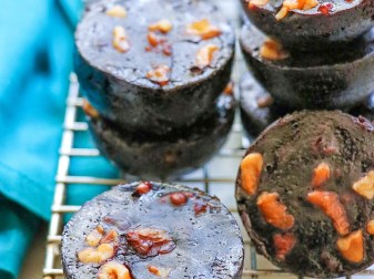 Brownie Bites In The Instant Pot