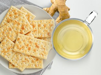 Do Crackers Really Help With Nausea