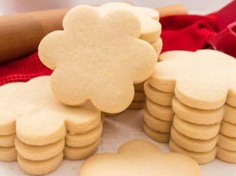 What Butter To Use For Sugar Cookies