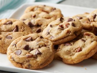 Chocolate Cookies Recipe From Scratch