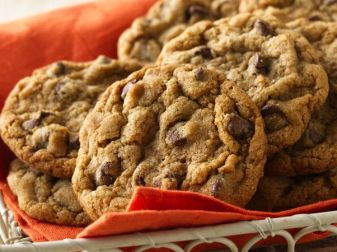 How To Make Cookies Using Whole Wheat Flour