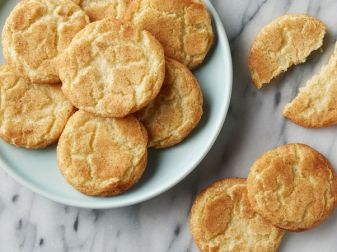 Does Snickerdoodle Cookies Have Nuts