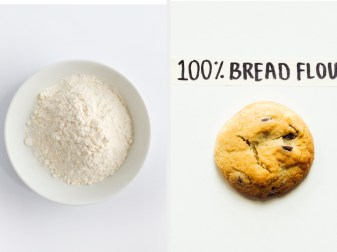 What Is The Best Flour To Use For Cookies