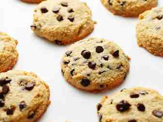 Are Chocolate Chip Cookies Keto Friendly