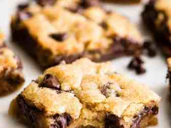 Best Cookie Bar Recipes Ever