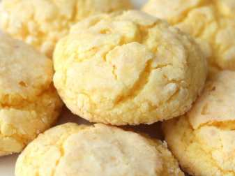 What Are Gooey Butter Cookies