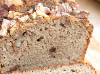 How To Make Banana Bread Low Carb
