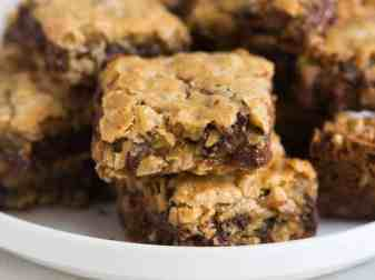 How To Make Cookie Bars Recipes