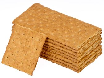 Is Graham Crackers Considered Bread