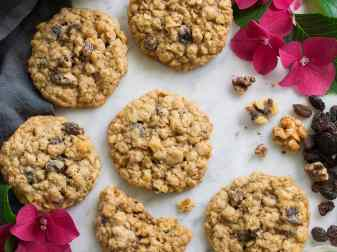 Do You Need Flour In Oatmeal Cookies