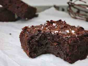 Which Box Brownies Are Vegan