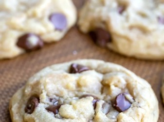 Are Chocolate Chip Cookies Easy To Make
