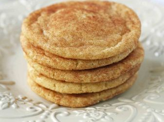 How Do You Make Snickerdoodles From Scratch