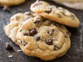 Can You Make Chocolate Chip Cookies Without Unsalted Butter
