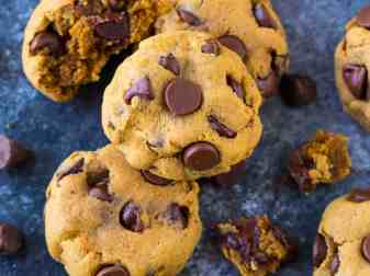 Coconut Flour And Oil Cookies