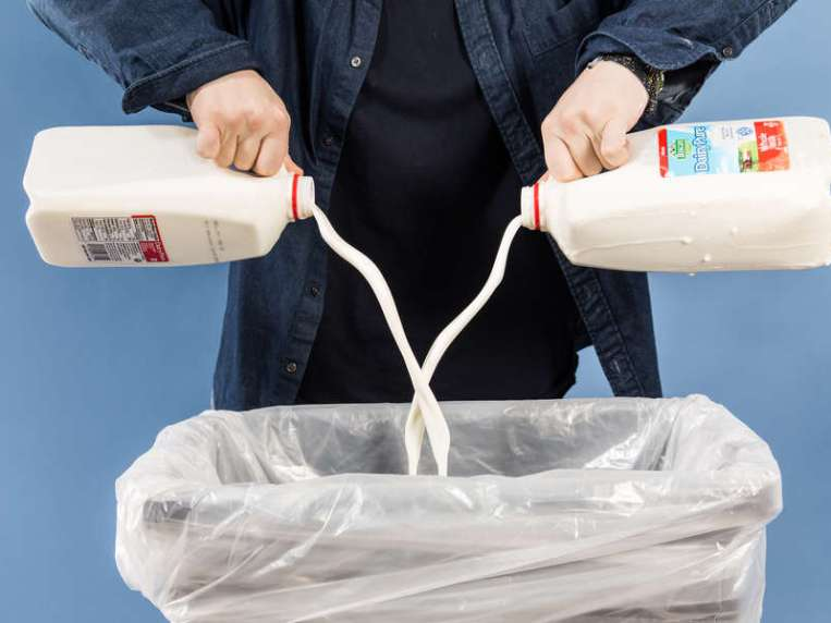 Food Expiration Dates: What Do They Really Mean?