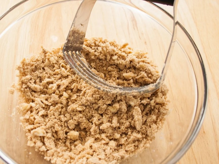 Brown Sugar Streusel (Easy Topping for Baking)