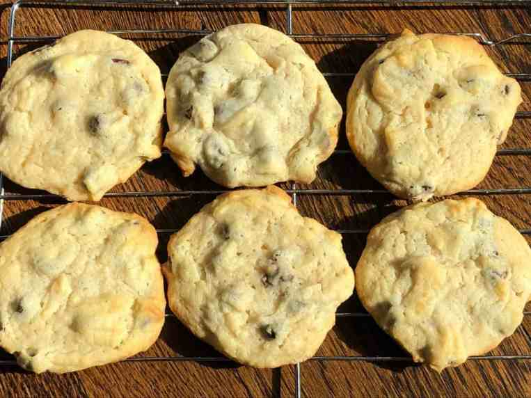 No Egg Chocolate Chip Cookies Recipe