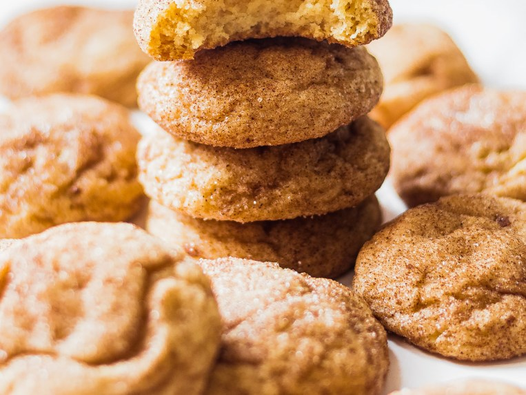 Snickerdoodle Recipe without Cream of Tartar