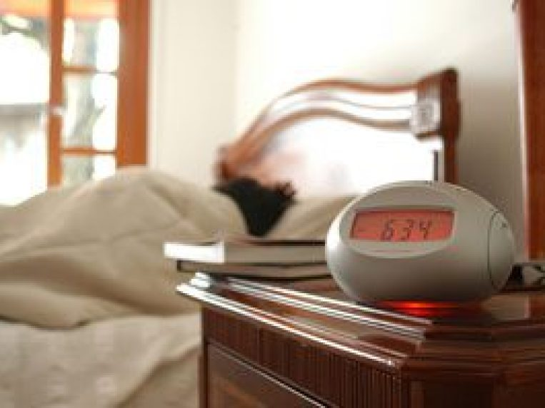 Tips to Ease Morning Sickness