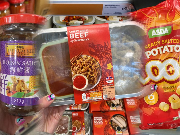 34 supermarket products you didn't know were gluten free