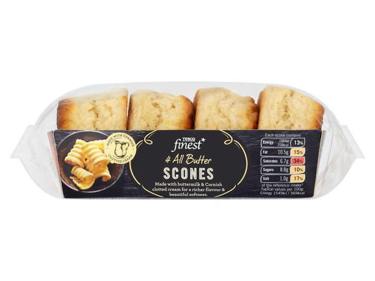 Where To Buy The Best Scones Near Me