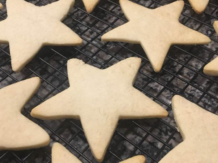I Baked The Same Cookies With 6 Different Kinds Of Flour—Here's