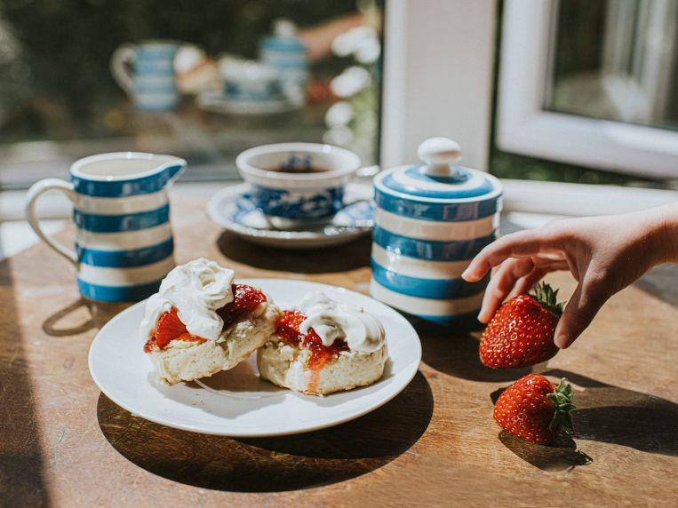 Best afternoon tea deliveries 2021, tried and tested