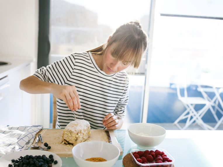 Egg-free baking: How to bake without eggs