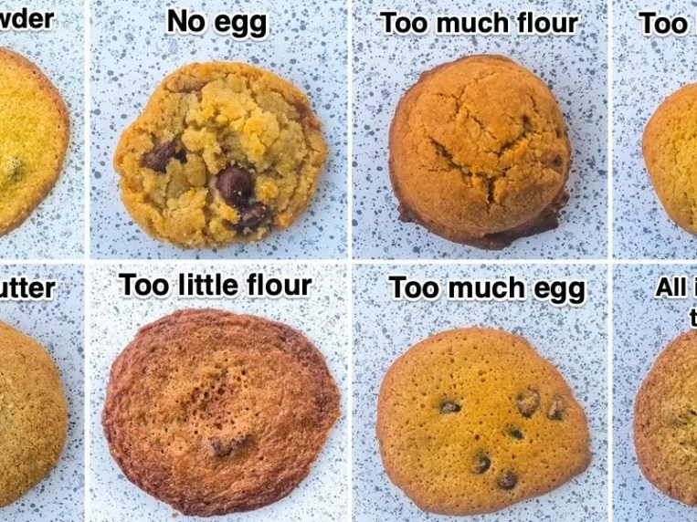 This graphic showing how cookies can go wrong is proof you need