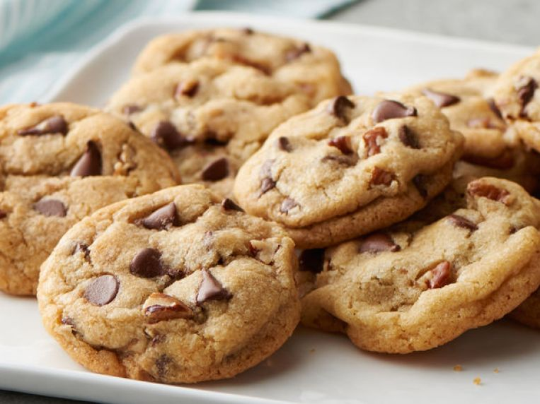 Ultimate Chocolate Chip Cookies Recipe