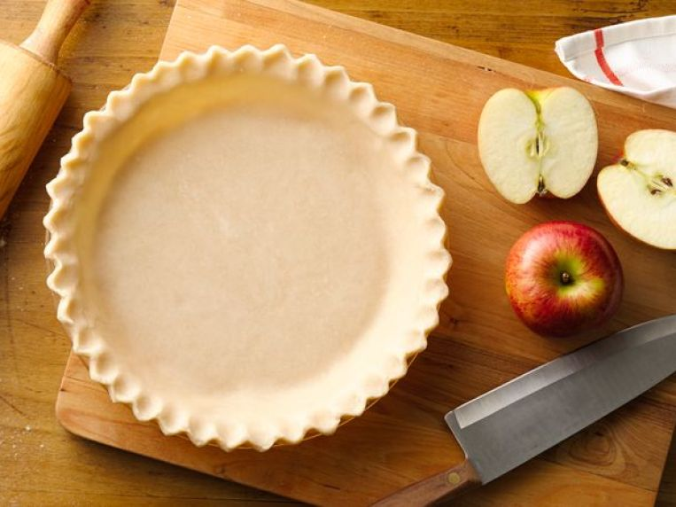 Pastry for Pies and Tarts Recipe