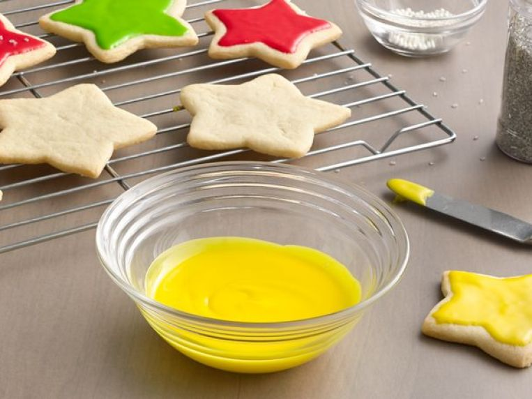 Easy Cookie Icing Recipe