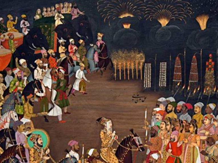A brief and crackling history of fireworks in India