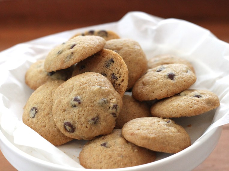 How to Freeze Gluten-Free Cookie Dough — It Crumbles
