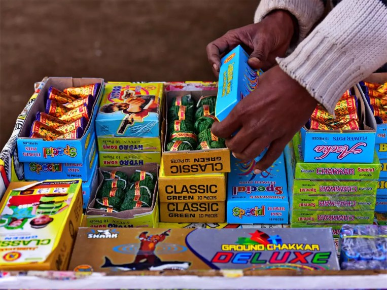 firecracker ingridients: Here's a look at what goes into a firecracker