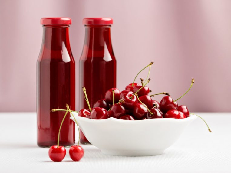Is Tart Cherry Juice Keto? What To Eat Instead for Weight Loss