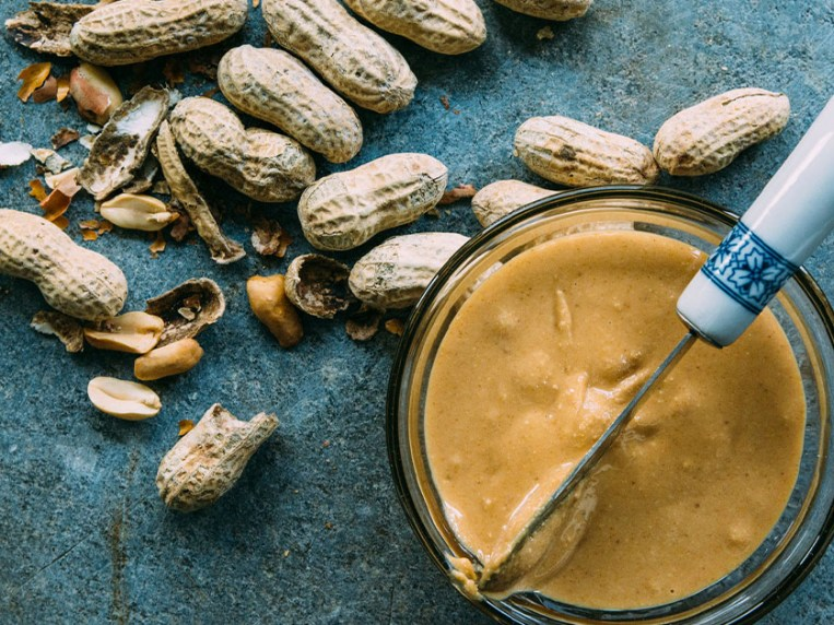 Peanut Butter and Weight Gain: All You Need to Know