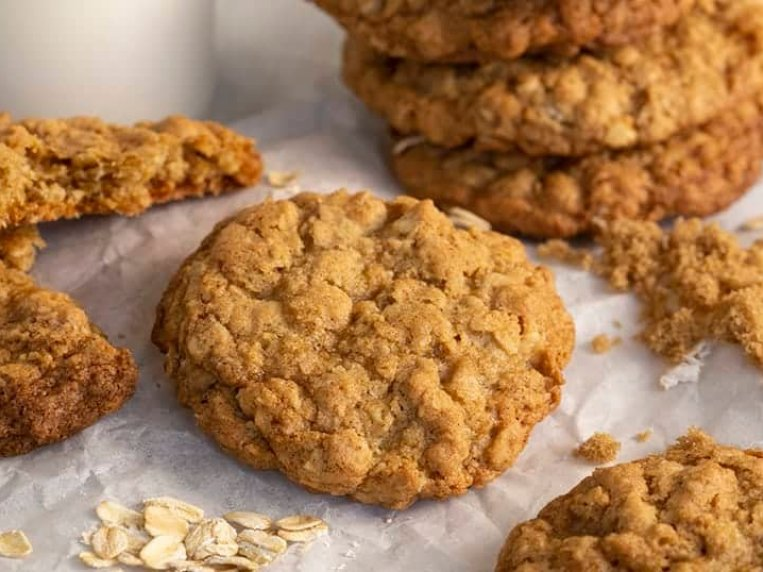 How Long Will Homemade Oatmeal Cookies Last