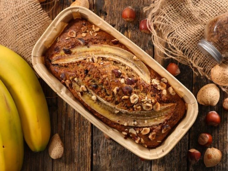 Why Does My Banana Bread Sink In The Middle? Reveal The Secrets
