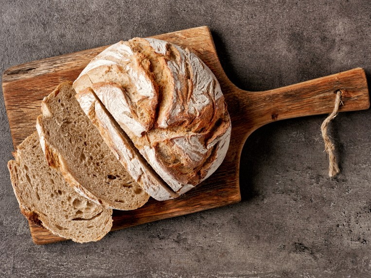 What Is Fortified Flour?