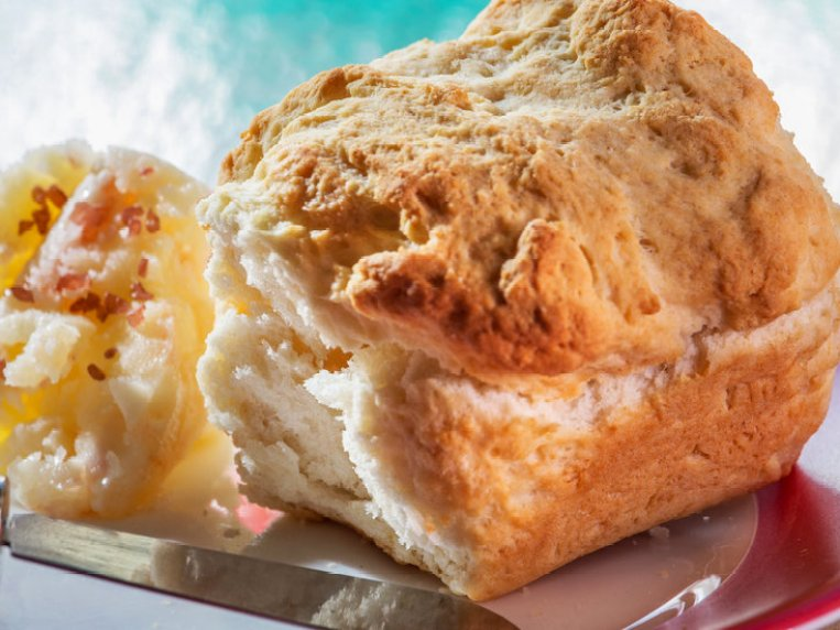 Q & A: Making Scones and Biscuits
