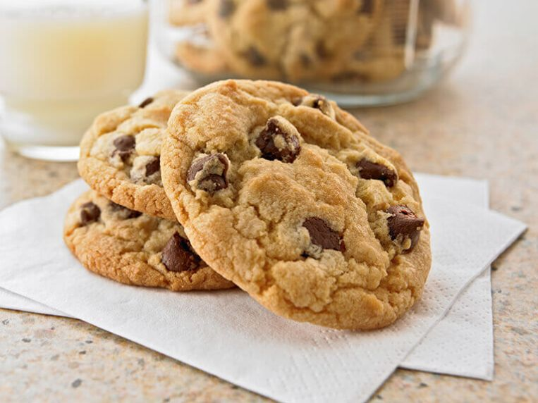 Chocolate Chips Cookies For Sale