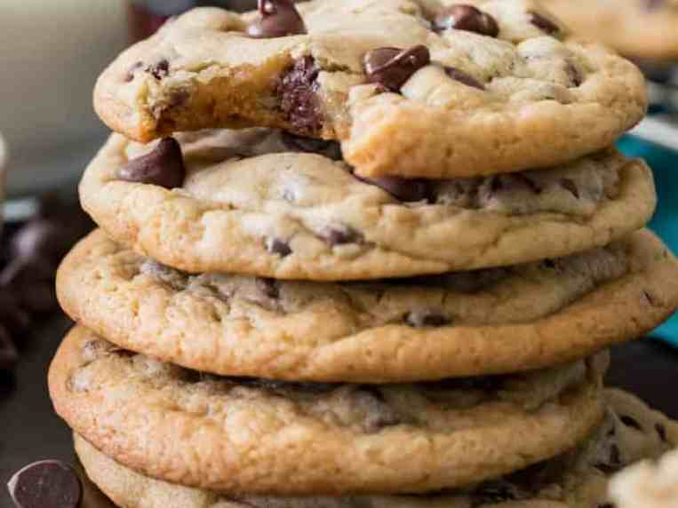 The WORST Chocolate Chip Cookies