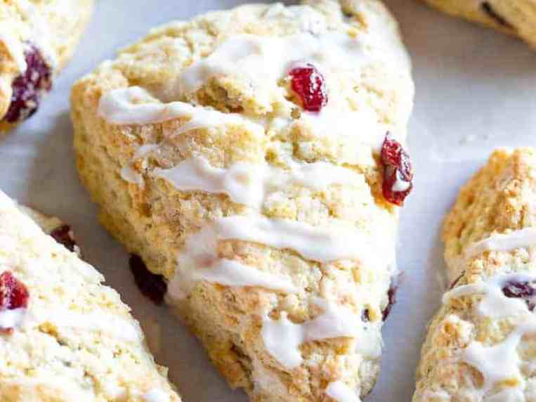 How Do You Make Scones From Scratch