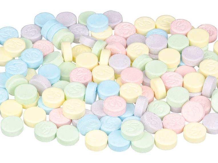 Are Sweet Tarts The Same Flavor