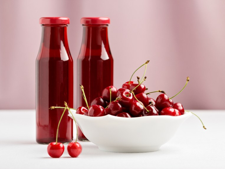 The Truth About Tart Cherry Juice and Sleep