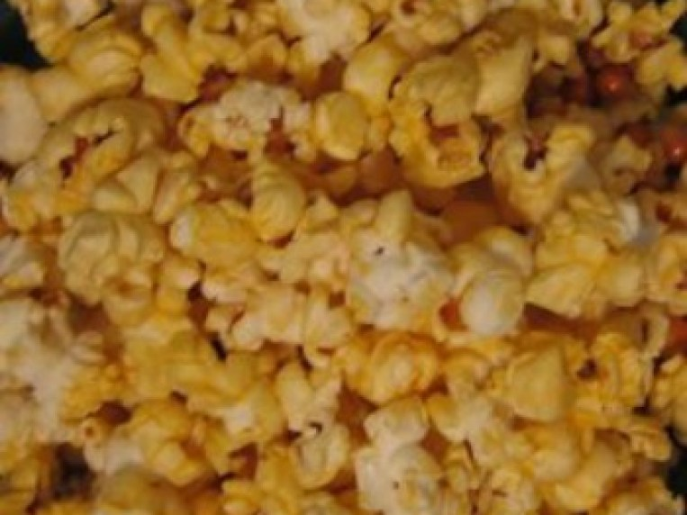 History of Popcorn and Cracker Jacks, Whats Cooking America